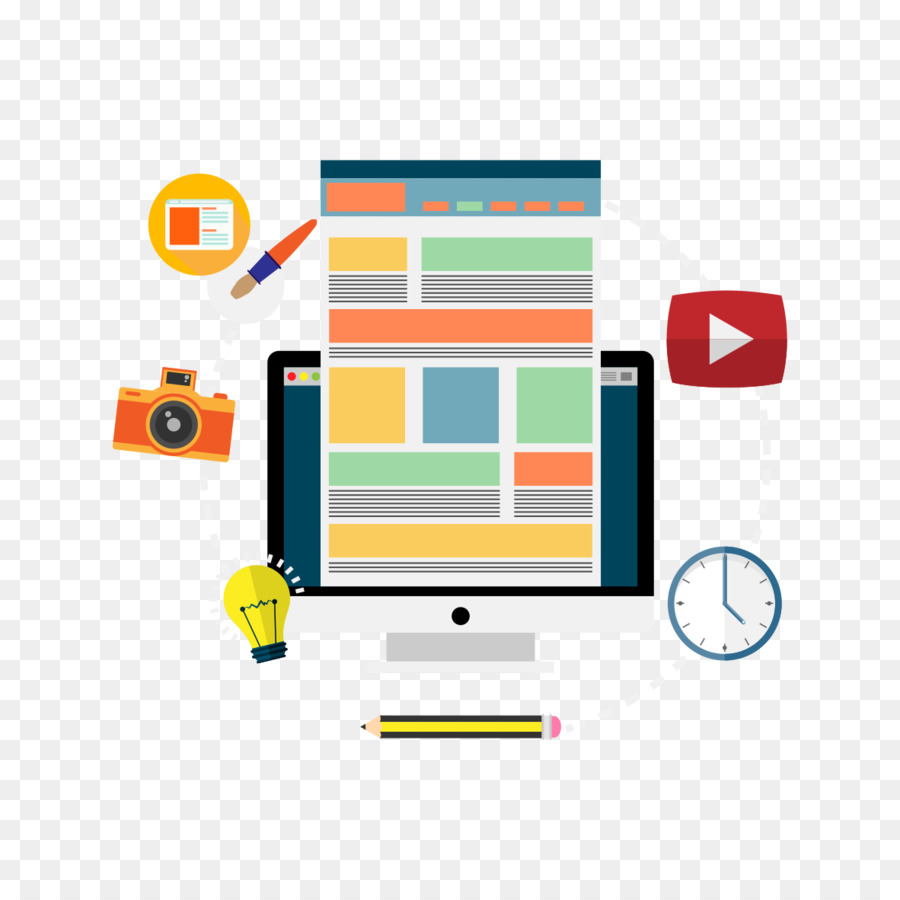 Digital Marketing Background png download - 1182*1182 - Free ...