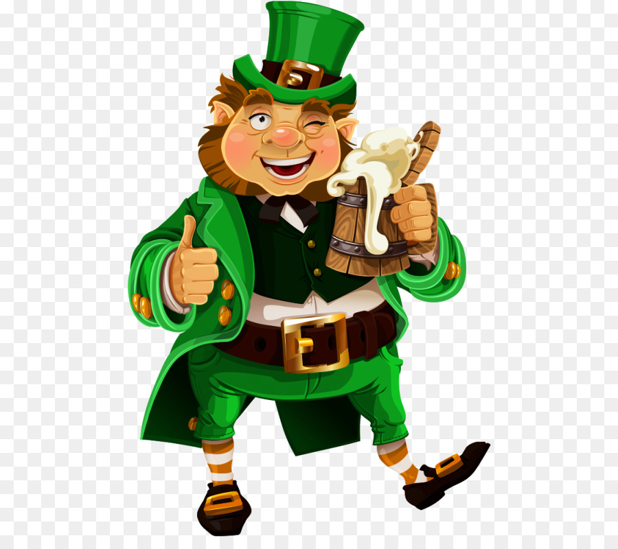 St Patrick Day Png Download 530 782 Free Transparent Leprechaun Png Download Cleanpng Kisspng