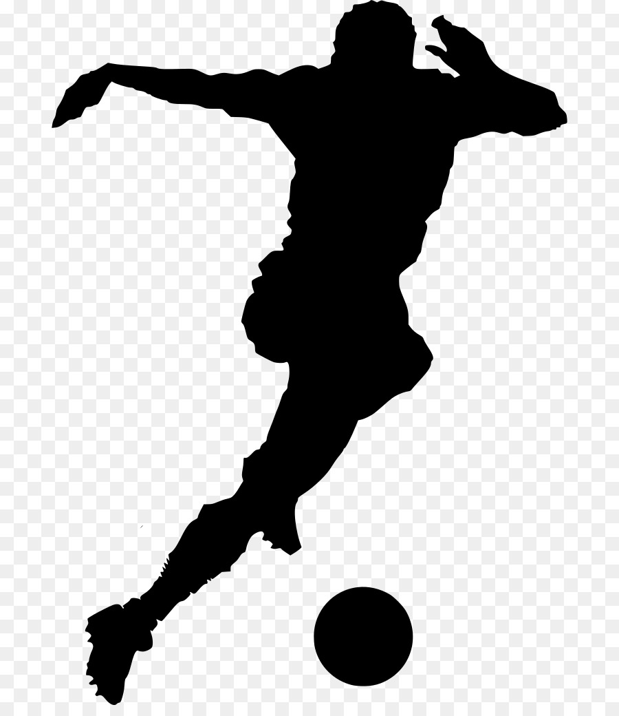 Fussball Spieler Clipart Sport Sommer Fussballspieler Png