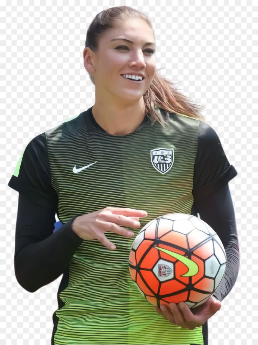Hope Solo Frauen Fussballnationalmannschaft Der Usa Fifa