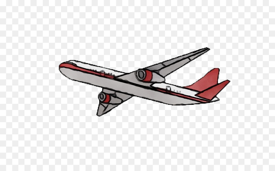 Paper Airplane Drawing Png Download 667 546 Free Transparent
