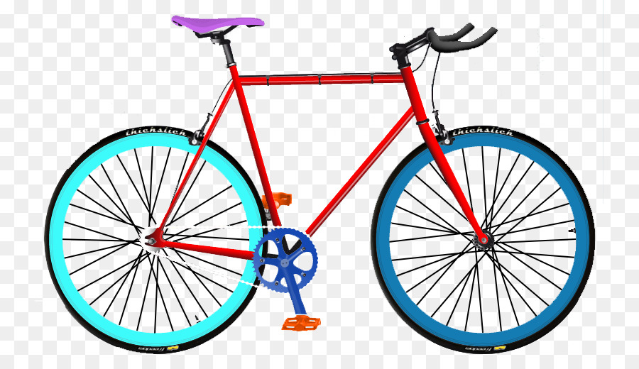 Presto NJS Track Bike   Fahrrad, Rennrad und Singlespeed fixie