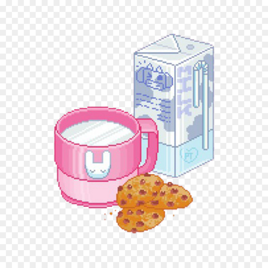 Latte E Biscotti Disegno
