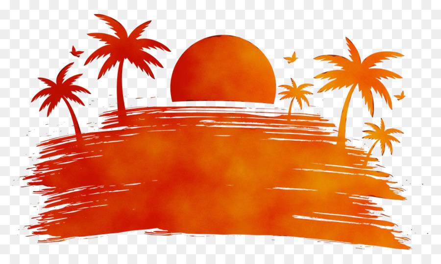 Summer Solstice 2020 Santa Barbara.Summer Palm Tree Png Download 960 576 Free Transparent