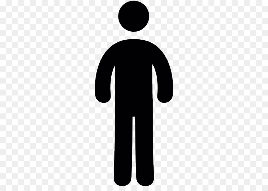 Transparency Man Silhouette Person Adobe Photoshop Png Download