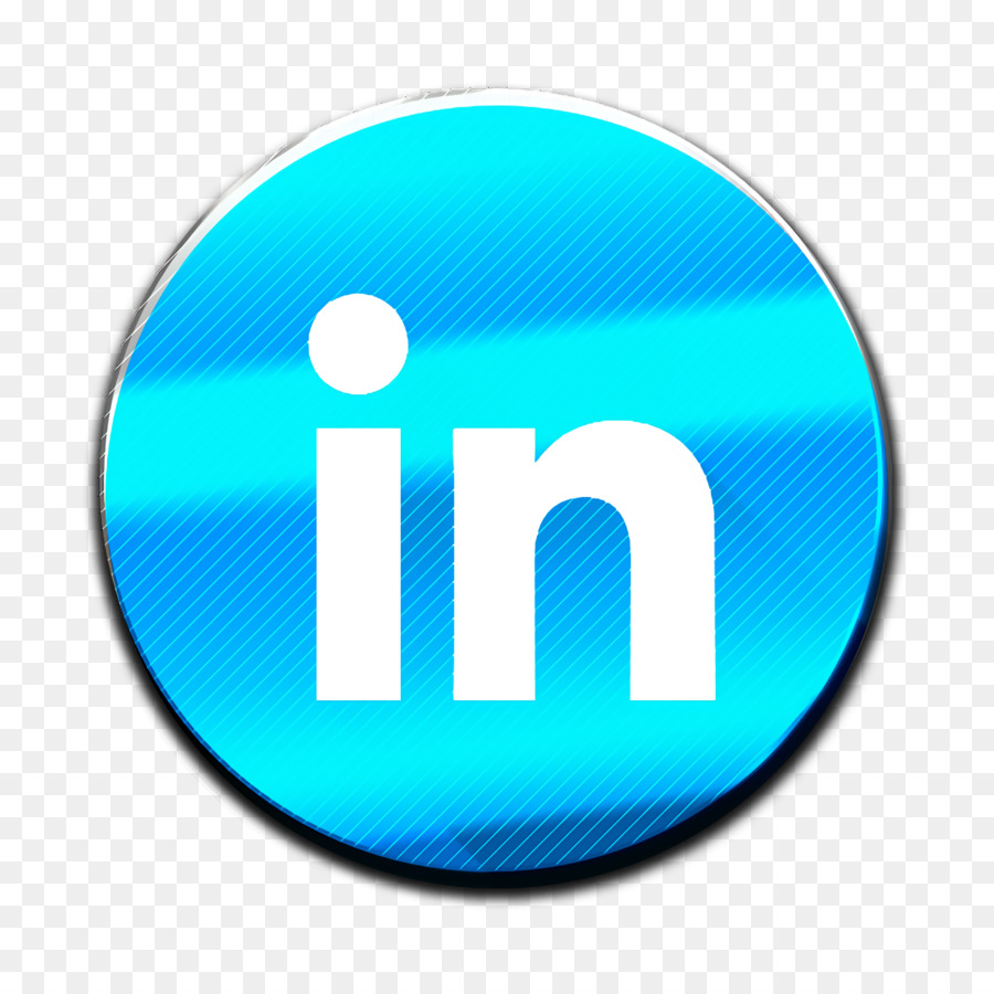 Brand Icon Linkedin Icon Logo Icon Png Download 1300 1300