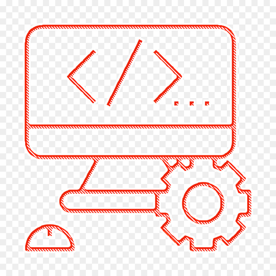 Job Resume Icon Coding Icon Html Icon Png Download 1228 1228