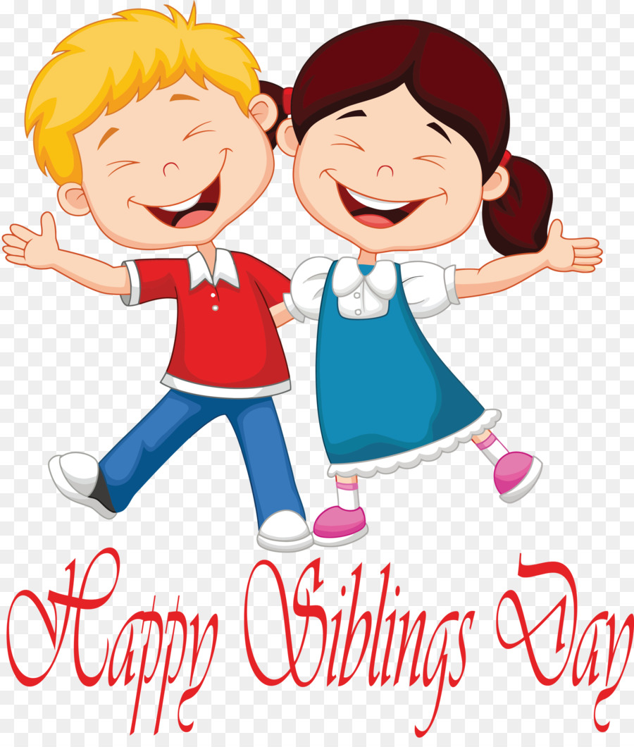 Siblings Day Happy Siblings Day National Siblings Day Png Download 2573 3000 Free Transparent Siblings Day Png Download Cleanpng Kisspng