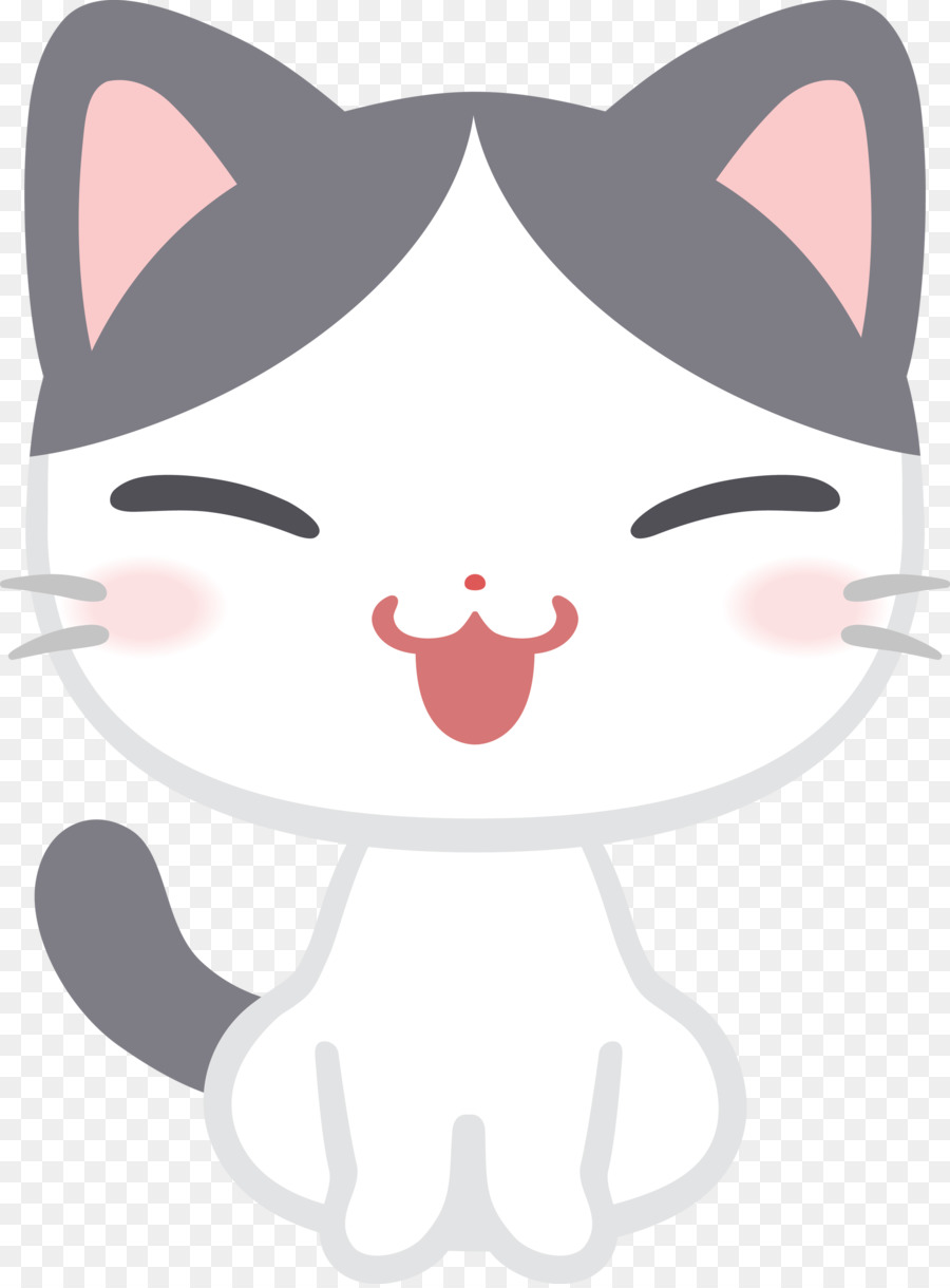 Whiskers Nose Face Cartoon Cat Png Download 2220 3000 Free Transparent Whiskers Png Download Cleanpng Kisspng