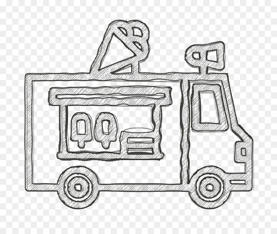 - Ice Cream Truck Icon Ice Cream Icon Png Download - 1250*1040 - Free  Transparent Ice Cream Truck Icon Png Download. - CleanPNG / KissPNG